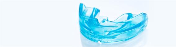 Dental Mouth Guard